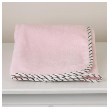 Cotton Tale N. Selby Girly Crib Blanket
