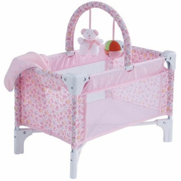 Corolle Doll Bed