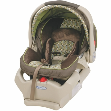 Graco SnugRide 35 Infant Car Seat - Lowery