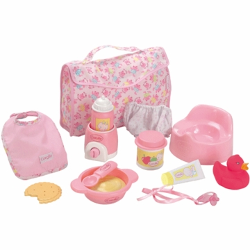 Corolle My First Accessories Set