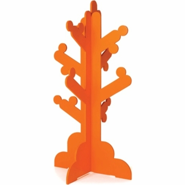P'kolino Clothes Tree in Orange