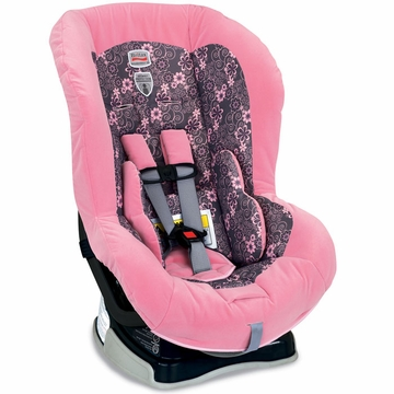 Britax Roundabout 55 Car Seat in Isabella