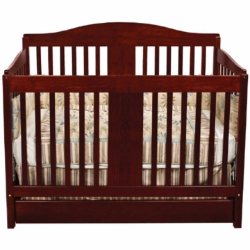 DaVinci Richmond 4 in 1 Crib in Cherry