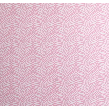 Cotton Tale N. Selby Girly Fitted Crib Sheet