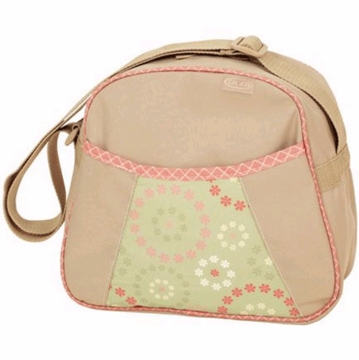 Graco Diaper Bag 637CRL1 in Clara