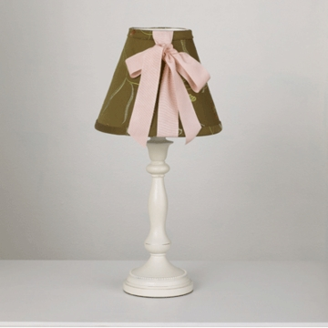Cotton Tale Designs Taffy Lamp & Shade
