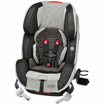 Evenflo Symphony 65 e3 TruTether All-In-One Car Seat - Milo