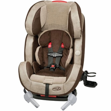 Evenflo Symphony 65 e3 All-In-One Car Seat - Cicero