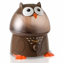 Crane EE-8189 Adorable Owl Humidifier