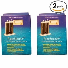 Frigidaire WF2CB-2 PureSource2 Ice And Water Filtration System, 2 Pack