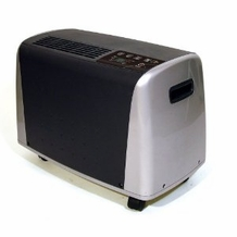 Royal Sovereign BDH-550 Bucket-Free 55 Pint Basement Dehumidifier