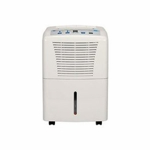 GE 40 Pint Basement Dehumidifier