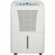 GE 50 Pint ADER50LN Basement Dehumidifer