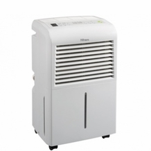 Danby 50 Pint Capacity Basement Dehumidifier: Model DDR5011