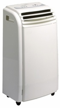 Haier CPR10XC6 10,000 BTU Portable Air Conditioner