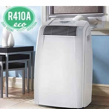 Kenwood by Delonghi PAC C130EK 13,000 BTU Portable Room Air Conditioner