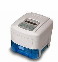 DeVilbiss DV51D IntelliPAP Standard Sleep Therapy