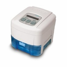 DeVilbiss DV51D-HH IntelliPAP Standard Sleep Therapy With Heated Humidification