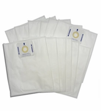 Oreck Quest Pro Canister Vacuum Cleaner Bags 12 Pack