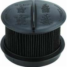 Bissell 73K1 Inner Filter for Helix Vacuums