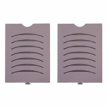 PureAir Universal Air Filter - 2 Pack Frigidaire SCPUREAIR2PK