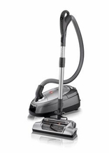 Hoover S3670RM Canister Vacuum