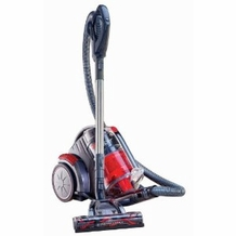 Hoover SH40080 Zen Whisper Multi-Cyclonic Canister Vacuum