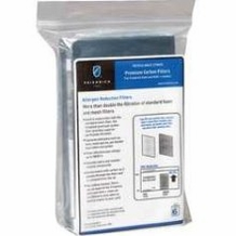 Friedrich KWCFS25PK Carbon Filter Kit Small 3pk