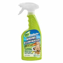 Rug Doctor Urine Eliminator : Green