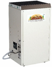 Santa Fe 100 Pint High Capacity Dehumidifier