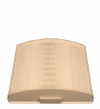 Kaz HF130 Replacement Air Cleaner HEPA Filter