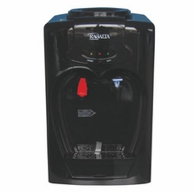Ragalta RWC120 Black Water Cooler Hot/Cold Dispenser