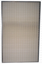 Santa Fe 4024145 Dehumidifier HEPA Filter