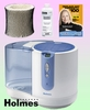 Holmes HM1865 Cool Mist Humidifier - Deluxe Kit
