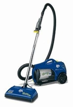 Dirt Devil M082550 Breeze Bagless Canister Vacuum