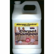 Kirby Carpet Shampoo For Pet Owners - 1 Gallon