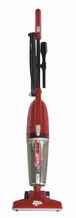 Dirt Devil M083410RED Swift Stick Bagless Vacuum
