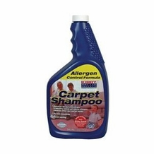 Kirby 32 oz. Allergen Control Carpet Shampoo