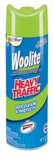 Woolite 820 Foam Carpet Cleaner w/ Scotchgard (22 oz.)