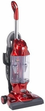 Dirt Devil M110002 Reaction Cyclonic Upright Vacuum Cleaner