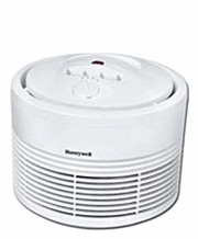 Honeywell 50100N Round Room HEPA Air Cleaner