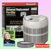 Honeywell 50250N HEPA Air Cleaner - Deluxe Kit