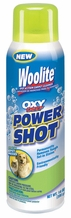 Woolite 8538 Oxy Deep Power Shot