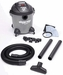 Shop-Vac 5851200 5.0 HP / 12 Gl. Quiet Plus Wet / Dry Vacuum Cleaner