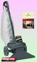 Shop-Vac 4050010 Vacuum Cleaner - Deluxe Kit