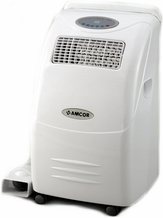 Amcor AL-10000E Portable Air Conditioner
