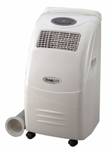 Amcor AL10000EH Portable Air Conditioner w/ Heater