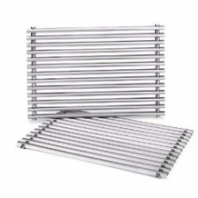 Weber 7527 Stainless Steel Replacement Grates