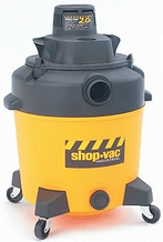 Shop-Vac 6101210 2.0 HP / 12 Gl. Contractor Wet / Dry Vacuum