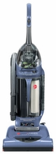 Hoover U5753-900 WindTunnel Bagless Upright Vacuum Cleaner